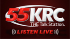 55KRC   THE Talk Station