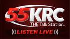 55KRC   THE Talk Station